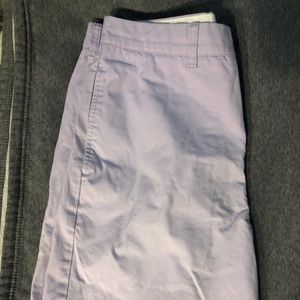 Vineyard Vines Shorts Purple